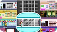 Игра Открой лифт