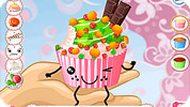 Игра Королева сладостей
