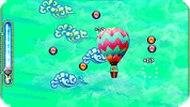 Игра Веселый воздушный шар