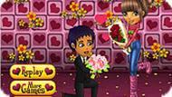 Игра Веселый день святого Валентина
