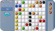 Игра Пять шаров