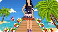 Игра Мисс Азия