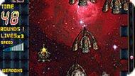 Игра Гонки на космических кораблях