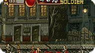 Игра Бой против зомби