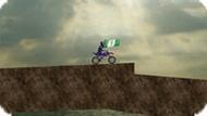 Игра Мотокросс гонки