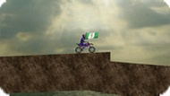 Мотокросс гонки