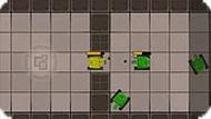 Игра Большой бой танков