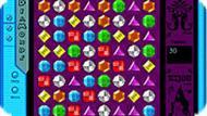 Игра Цветные камешки