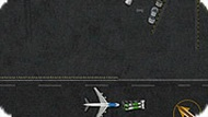 Игра Машина для самолёта