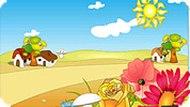Игра Найди грибы