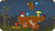 Игра Мир грибов