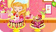 Игра Сладкий пирог