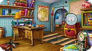 Сладкая комната