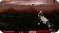 Игра Кровавые зомби