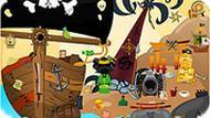 Игра Ниндзя пираты