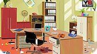 Игра Грязный офис