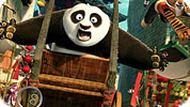Игра Удивительные легенды Кунг-Фу Панды