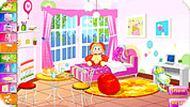 Игра Пижамная вечеринка для девочек