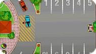 Игра Бесплатная парковка машин