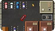 Игра Машина гонщика