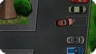 Игра Парковочное место