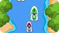 Игра Водный скутер