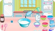 Игра Печенье с желе
