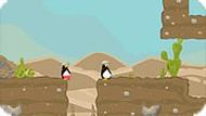 Игра Пара пингвинов