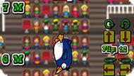 Игра Летящий пингвин