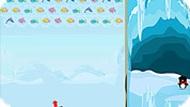Игра Стрелялка пингвина
