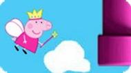Игра Свинка Пеппа без перерыва