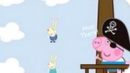 Игра Свинка Пеппа для малышей
