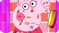 Новая Свинка Пеппа