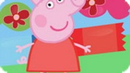 Игра Свинка Пеппа подряд