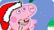 Игра Свинка Пеппа: зубная фея