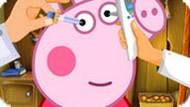Игра Свинка Пеппа 2