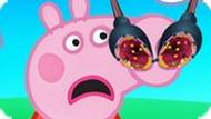 Игра Свинка Пеппа 5