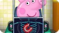 Игра Осмотреть Свинку Пеппу