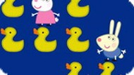 Игра Свинка Пеппа: все подряд