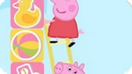 Игра Свинка Пеппа: детские игры