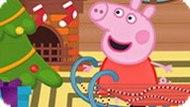 Игра Свинка Пеппа 3