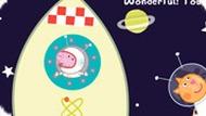 Игра Свинка Пеппа для детей