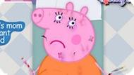 Игра Свинка Пеппа: Мама Свинка