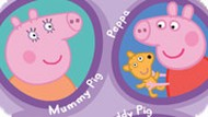 Игра Свинка Пеппа: картинки
