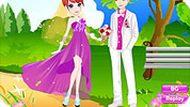 Игра Идеальная свадьба
