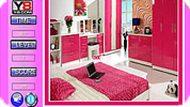 Игра Розовая комната