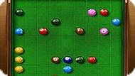 Игра Три шара в ряд