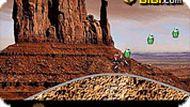 Игра Могучие рейнджеры