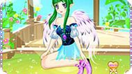 Игра Фея ангел