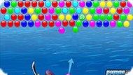 Игра Пиратские шарики